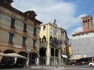 bassano del grappa single parent personals Veneto is a region in north-east italy on the adriatic sea  bassano del grappa:  in a porphyry sculpture dating from the 4th century,.