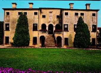 Palladian Villas of Veneto