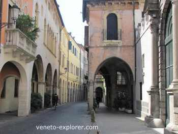 Padua Italy, a Veneto Town rich in Cultural Attractions, History ...