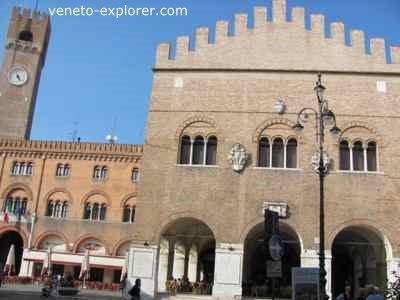 Treviso Italy