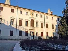 Villas of Veneto, Italy