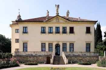 Villas Veneto Italy